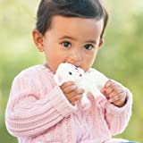 Infantino Squeeze and Teethe, Lamb