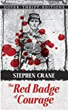 Image of The Red Badge of Courage (Dover Thrift Editions) by Stephen Crane (1990) Paperback