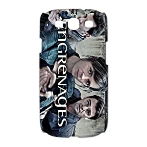 Samsung Galaxy S3 I9300 Phone Case French Television Police And legal Drama Series Engrenages AQ0036884003