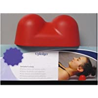 Inducer Original - Solid Red Foam - Help Relieve Congestion, Headach