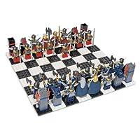 Juego de ajedrez LEGO Vikings