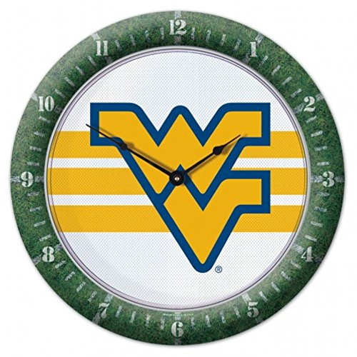 NCAA West Virginia Mountaineers WinCraft Official Football Game Clock