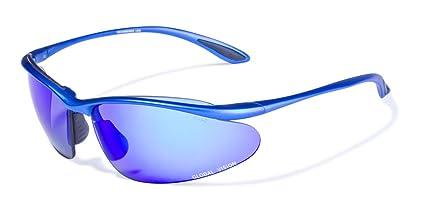 02e699890e862 Global Vision Hollywood GT Color Frame Safety Glasses (Blue ...
