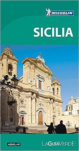 Sicilia (La Guía verde): Amazon.es: Michelin: Libros