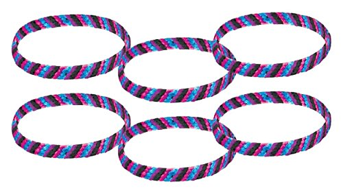 Amscan You Make It - Friendship Bracelets | Monster High Collection | Party Accessory | 72 Ct.