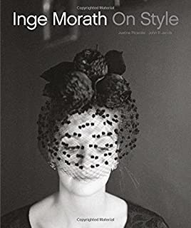 Book Cover: Inge Morath: On Style