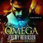 OMEGA (A Jack Sigler Thriller - Book 5) | Kane Gilmour,Jeremy Robinson