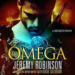 OMEGA (A Jack Sigler Thriller - Book 5)