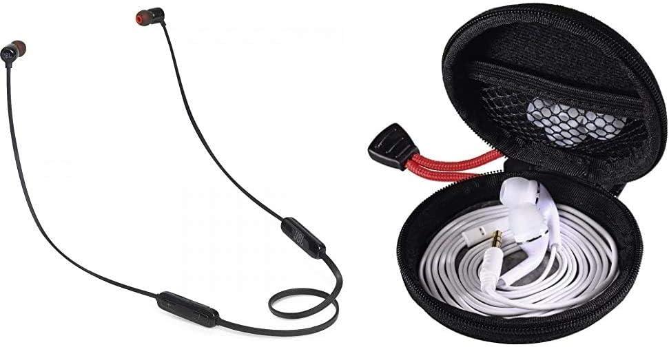 Jbl Tune110bt In Ear Bluetooth Kopfhörer Kabellose Elektronik