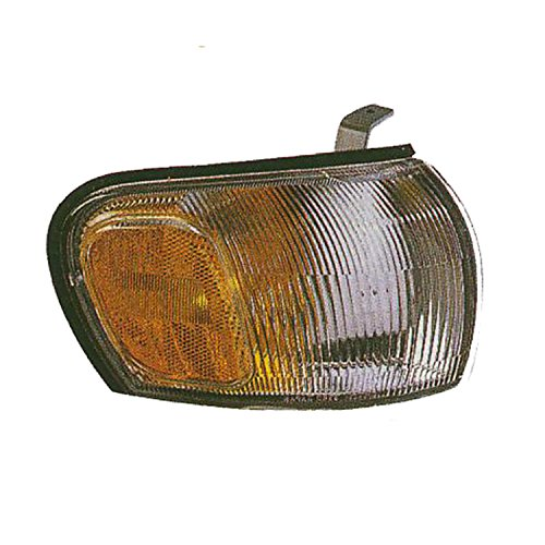 Subaru Impreza Headlight Replacement - Headlights Depot Replacement for Subaru Impreza Left Driver Side Signal Light