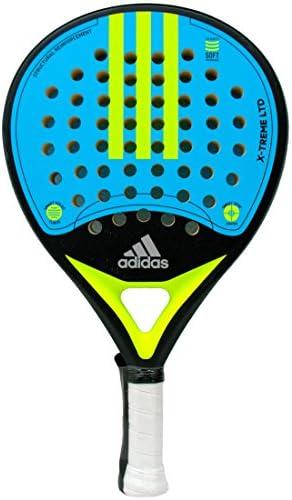 Pala Adidas X-Treme LTD Blue: Amazon.es: Deportes y aire libre