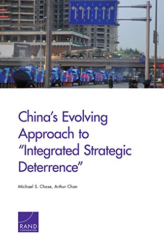 """China's Evolving Approach to """"Integrated Strategic Deterrence"""" ([Research report] ;)"""