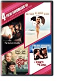 4 Film Favorites: Love Affairs (