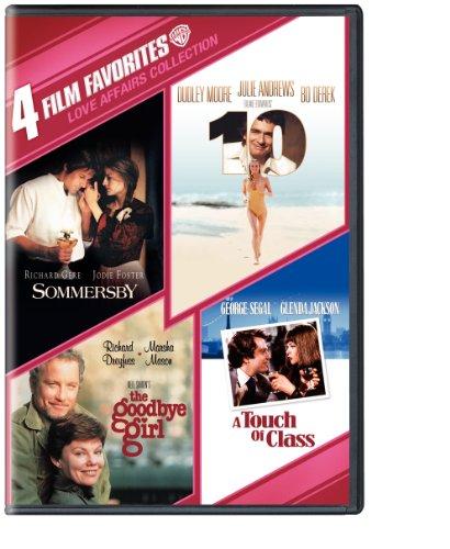 4 Film Favorites: Love Affairs (