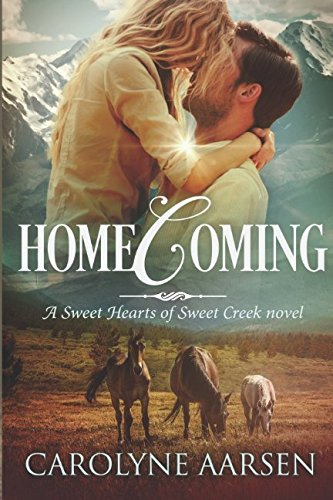 Homecoming (Sweet Hearts of Sweet Creek) pdf
