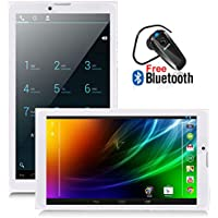 New Indigi A76 GSM GPS Android 4.4 Unlocked! 7 QHD Dual Sim Phone- Free Bluetooth!