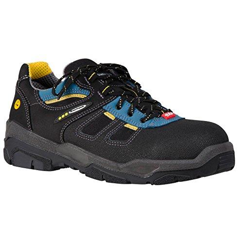 Ejendals Jalas 1540 Route Chaussures de sécurité Taille 43