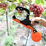Leoie Stainless Steel Branch Tying Machine for Tomatoes Cucumbers Grape Stem Durable