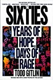 download ebook the sixties: years of hope, days of rage pdf epub