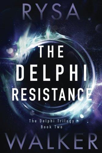 bf929338d86e Amazon.com  The Delphi Resistance (The Delphi Trilogy ...