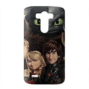 XXXB How to Train Your Dragon Phone case for LG G3