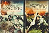 Crusade in the Pacific : The Complete Series - All 24 Episodes : Box Set - 600 Minutes