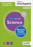 img - for Cambridge Checkpoint Science Revision Guide for the Cambridge Secondary 1 Test book / textbook / text book