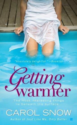 Getting Warmer ()