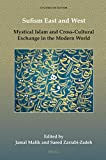 Sufism East and West: Mystical Islam and Cross-Cultural Exchange in the Modern World (Studies on Sufism)