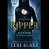 Ripper (Hunter: A Thieves Series Book 1)