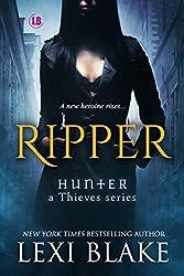 Ripper (Thieves Book 6)