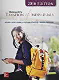 img - for McGraw-Hill's Taxation of Individuals, 2016 Edition book / textbook / text book