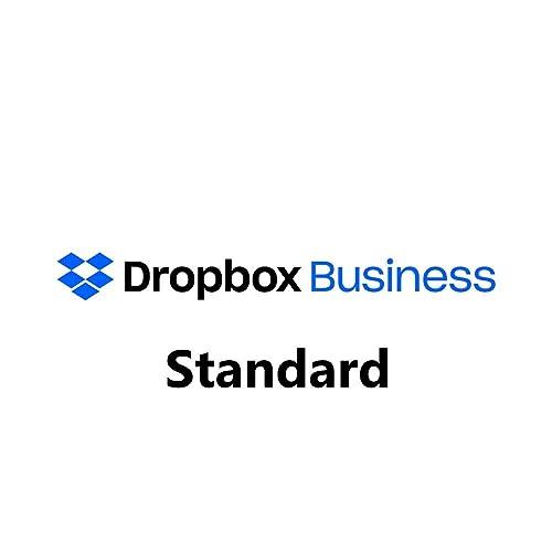 Dropbox Business Standard