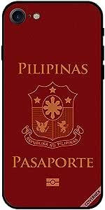 حافظة ايفون 8 - Pilipinas Passport