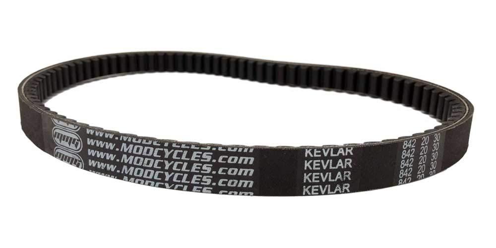 Amazon.com: Correa de transmisión CTV en V, Kevlar ...