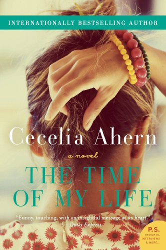 The Time of My Life: A Novel cover