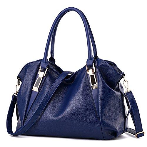 azul fanhappygo Bolsa Mujer azul fanhappygo Mujer fanhappygo Bolsa Bolsa Mujer 7Fzq7f