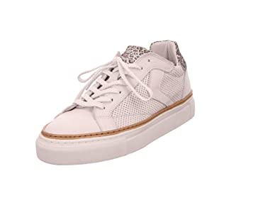 MACA Kitzbühel 2245 Größe 39 Weiß (White): : Schuhe