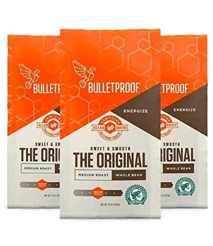 Bulletproof Original Coffee Premium Organic