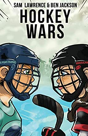 Hockey Wars