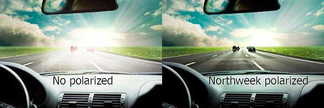 c5f1bb73d1 Gafas de sol Northweek Mod: EXPLORER COOK lente azul polarizada - UNISEX:  Amazon.es: Ropa y accesorios