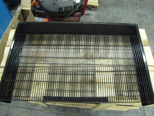 金属ワイヤメッシュAir Compressor Machineryベルトガード32