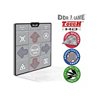 DDR Game Tough Super Deluxe Dance Pad para PC /PS2 /PS1 /Wii /Xbox