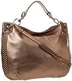 Rebecca Minkoff Mini Luscious Studs Shoulder Handbag
