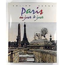 Paris au jour le jour