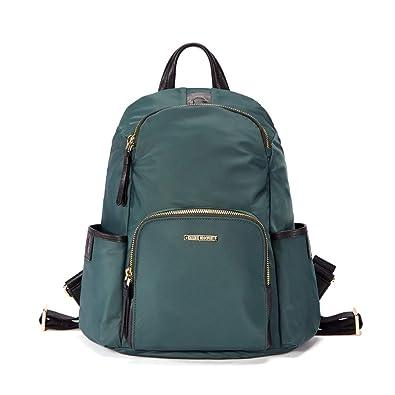 EMINI HOUSE Influencer Nylon Multifunction Women Backpack School Bag Girls  Ladies Daily Purse Travel Bag Rucksack 61e5d8a14a443