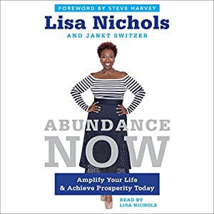 Abundance Now Audiobook