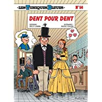 Tuniques Bleues 56  Dent pour dent