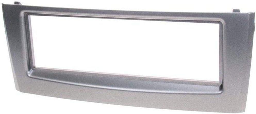 Radioblende Passend Für Fiat Grande Punto Elektronik