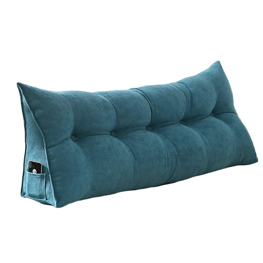 値頃 三角 ウェッジ クッション,Pp 畳 綿 枕を読む 腰椎パッド 青 畳 測位サポート 綿 3 次元 寝台兼用の長椅子の背もたれ リムーバブル-パープル 200x50cm(79x20inch) B07PWVKF8V 200x50cm(79x20inch)|青 青 200x50cm(79x20inch), ベストワンオンラインショップ:9721a20c --- efichas.com.br